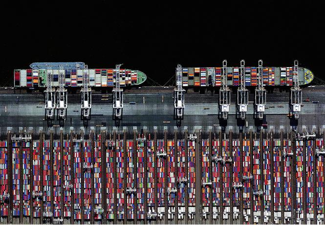 узорят район выразительных фото сделанных большой высоты