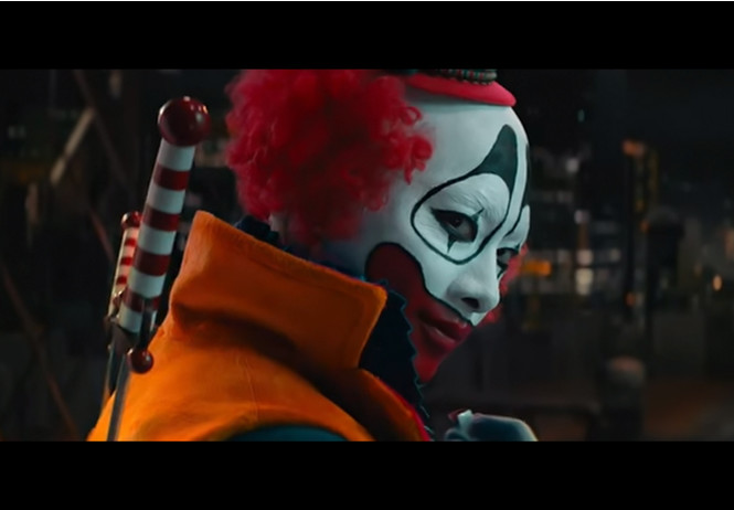 «Планета зверей» — фантастика с Майклом Дугласом и клоуном-убивашкой!