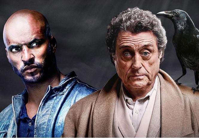 Долгожданный трейлер второго сезона «Американских богов»
