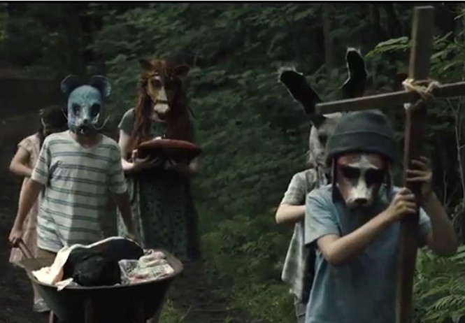 Первый трейлер ремейка «Кладбища домашних животных»