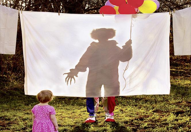 Путешествие в «зловещую долину», или Почему зомби и клоуны вызывают в тебе безотчетный страх?