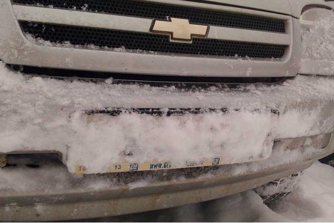 Верховный суд РФ разрешил лишать прав за сокрытие номерного знака авто