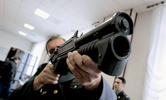Как устроен ручной гранатомет ГМ-94