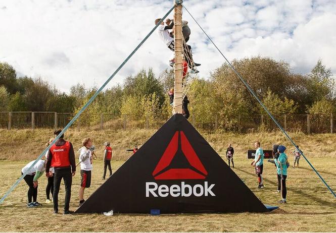 Команда MAXIM приняла участие в фитнес-фестивале «Стань человеком»