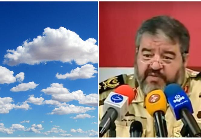 иран обвинил израиль краже облаков снега