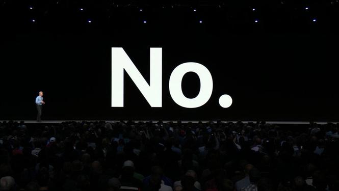 apple представила ремешок новые ios macos