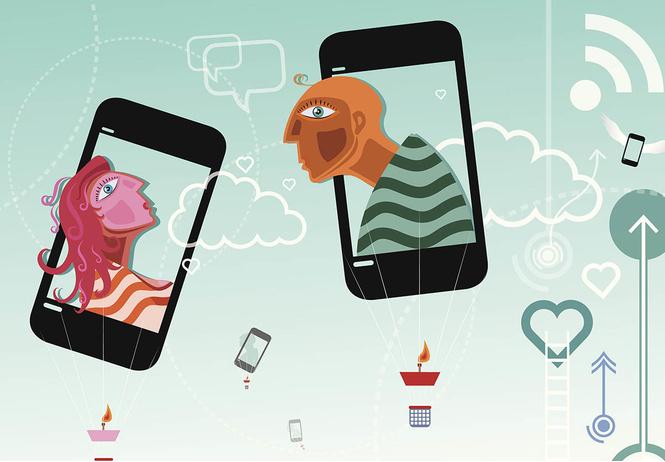«Тиндер» впервые раскрыл самые популярные в России данные профилей пользователей