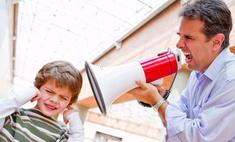 6 правил хороших отцов