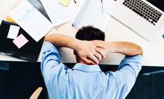 5 правил эргономики рабочего места