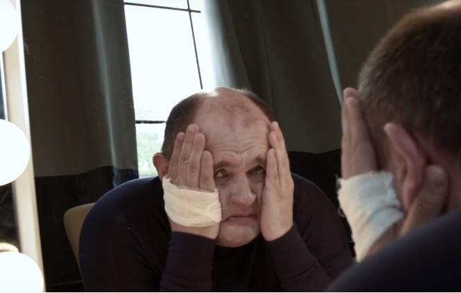 режиссер скандального фильма блокадный ленинград снял смешную короткометражку
