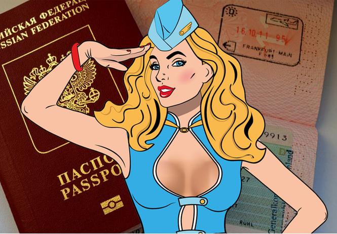 стюардесса поделилась простым лайфхаком забыть паспорт номере отеля