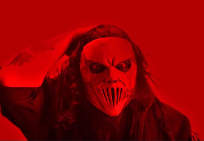 Slipknot и еще 9 клипов недели