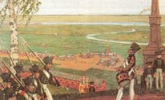 Поселения и наказание: печальная история русских военных поселений