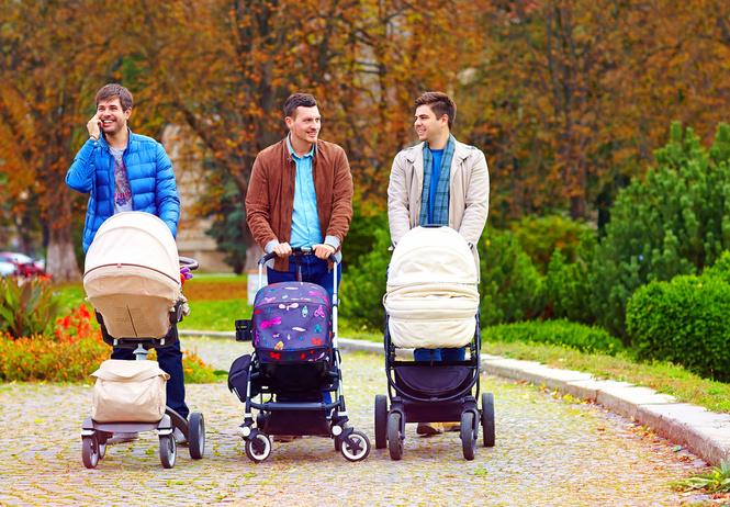 Размер пениса влияет на то, станешь ты отцом или нет (исследование)