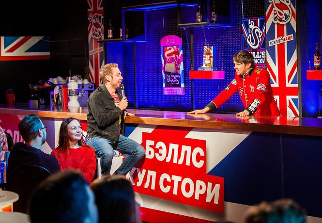 данила поперечный выберет лучшего комика рунета