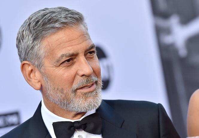 Джордж Клуни стал самым высокооплачиваемым актером, не снявшись ни в одном фильме с 2016 года! Но как?