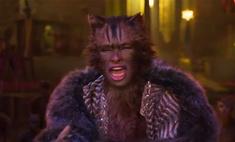 трейлер фильма кошки снят помощью faceapp ада