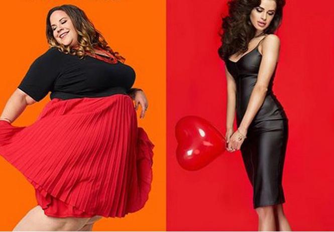 тануки выпустили рекламу толстушкой дню святого валентина соцсетях