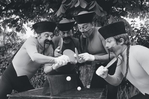 Как починить шарик для пинг-понга: 3 способа