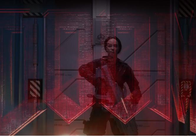 Первый тизер-трейлер нового фильма по игре Doom
