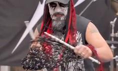 финляндии прошел чемпионат мира вязанию хеви-метал видео