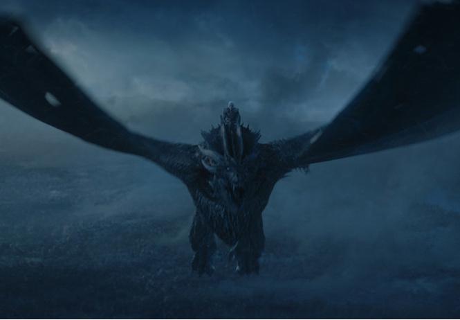 Первое фото из финального сезона «Игры престолов»