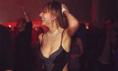 пятничная подборка гифок сексуально танцующих девушек