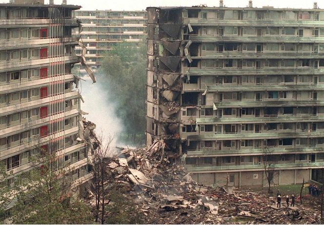 Погибнуть в авиакатастрофе, не выходя из дома: 26 лет амстердамской трагедии
