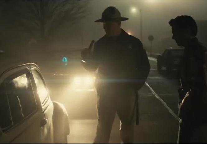 Трейлер фильма про маньяка-супервезду: «Красивый, плохой, злой»