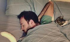 способов заснуть