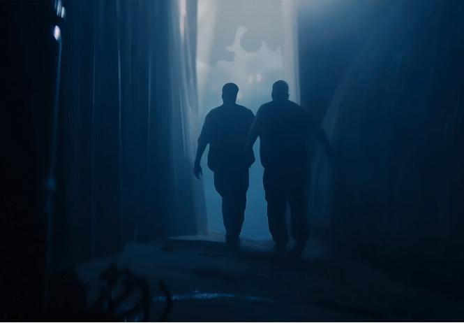 Третий короткометражный фильм про Чужих — «Ночная смена» (полное видео прилагается)