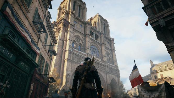 Как будут восстанавливать Notre Dame de Paris