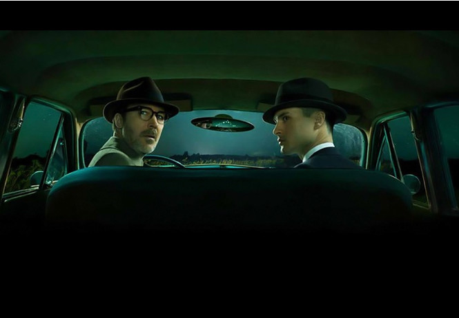 Роберт Земекис снимает два научно-фантастических фильма