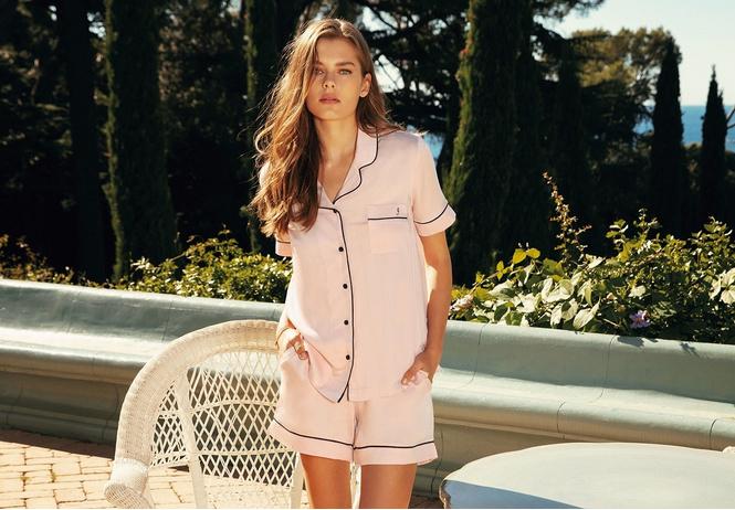 сна новая коллекция домашней одежды incanto
