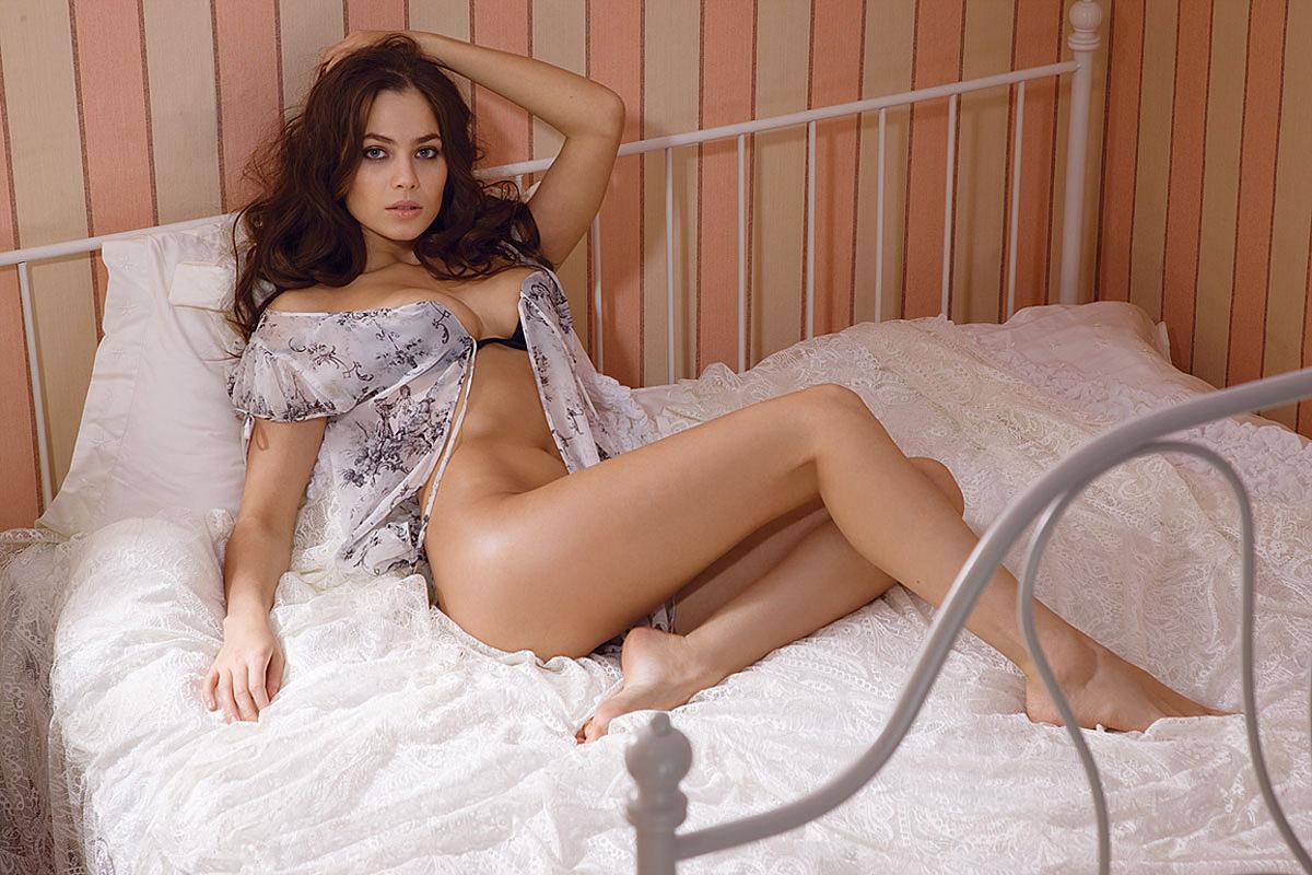 Самые Красивые Обнаженные Российские Актрисы Фото