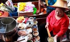 Я пришел к тебе с креветкой: рецепты 5 популярных блюд тайской кухни