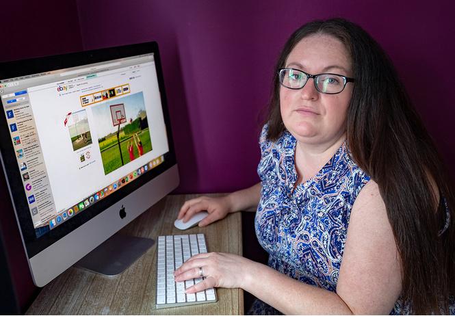 Жительница Великобритании потратила три тысячи фунтов на покупки, сделанные во сне