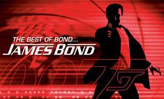 Все песни из фильмов о Джеймсе Бонде— от худшей к лучшей