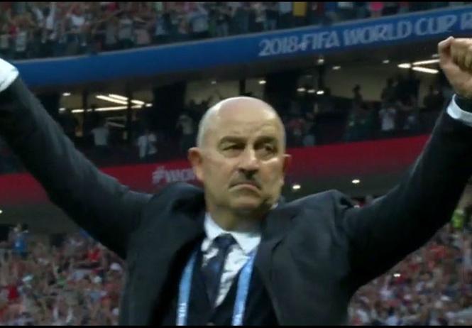 триумф стаса причины сборная россии победила испанцев