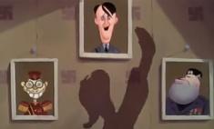 Короткометражка недели: «Дональд Дак и лицо фюрера» (США, 8:00)
