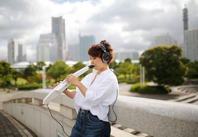 синтезатор roland alto saxophone другие главные гаджеты месяца