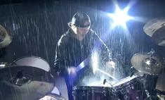 Metallica исполнили Master of Puppets на концерте под проливным дождем (видео)