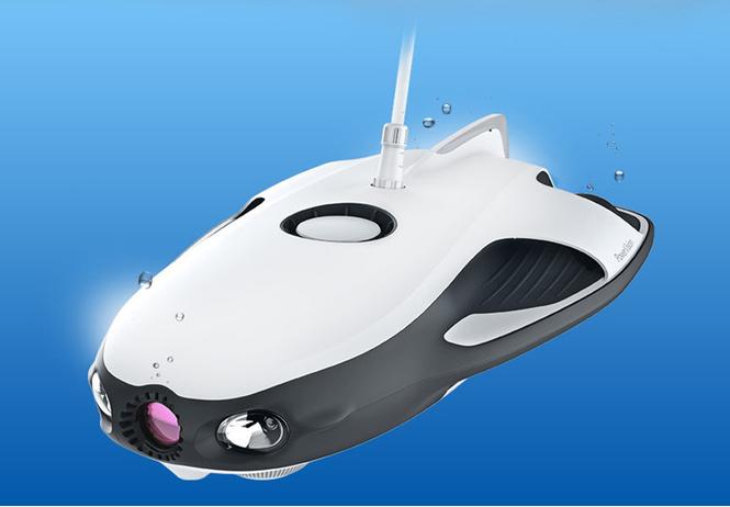 подводный дрон другие мужские гаджеты месяца