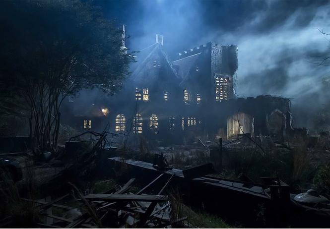 Критики заявили о выходе «лучшего хоррор-сериала всех времен»