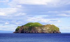 Одинокий дом острова Эдлидаэй