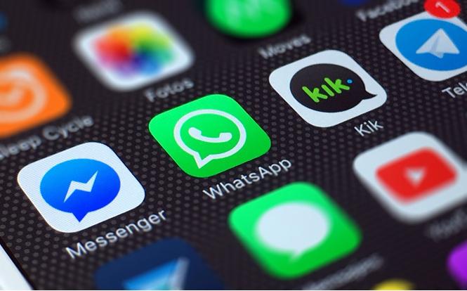 Правительство РФ обяжет мессенджеры идентифицировать пользователей через сотовых операторов