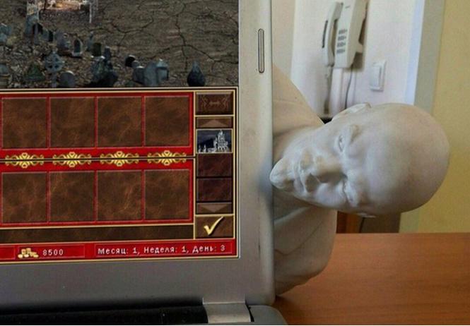 Лучшие шутки к 20-летию игры «Герои III»