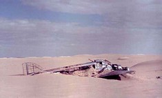 5 таинственных авиакатастроф XX века