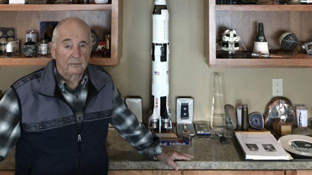Астронавт на пенсии назвал миссию по отправке людей на Марс «тупой»