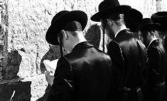 C пейсом по жизни: таки как и чем живут евреи-хасиды